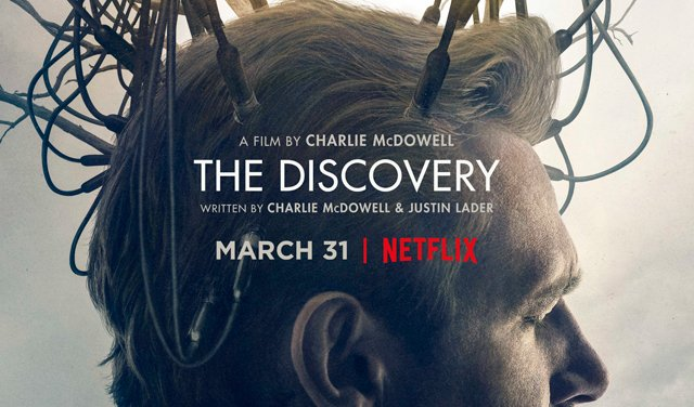 The New Discovery Trailer with Mara, Segel and Redford