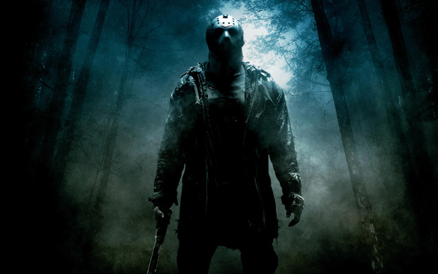 New Friday the 13th Movie Completely Shut Down