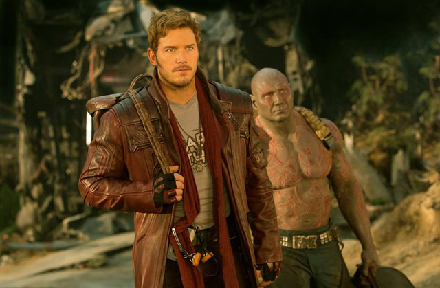 Interview: Guardians of the Galaxy Vol. 2 Producer Jonathan Schwartz
