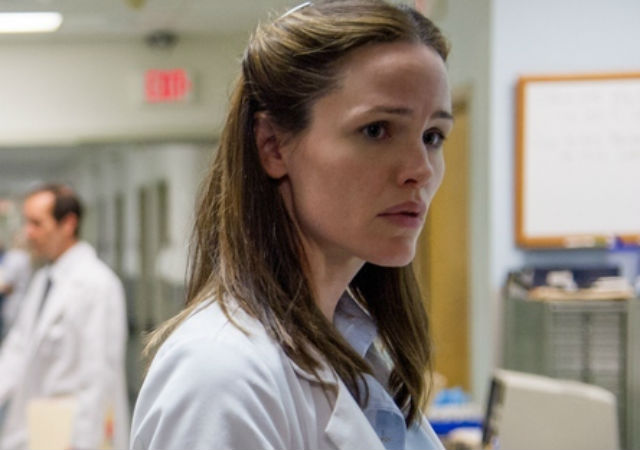 Jennifer Garner joins Simon vs. the Homo Sapiens Agenda for Fox 2000
