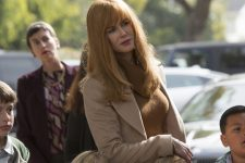 Nicole Kidman Takes You Behind the Scenes of HBOs Big Little Lies