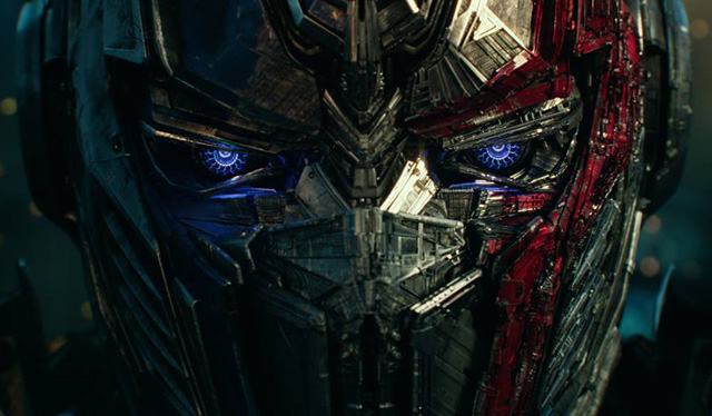 Watch a 55-second extended Transformers Super Bowl ad. What do you think of this Transformers Super Bowl ad?