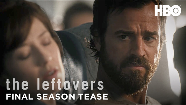 HBO Releases The Leftovers Final Season Tease