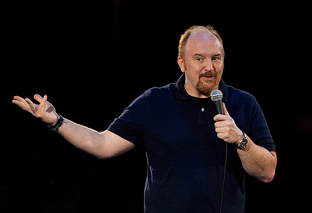 Louis C.K. to Release Two New Stand-Up Specials to Netflix