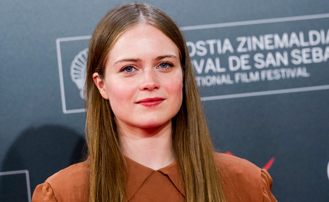 Hera Hilmar Lands Female Lead in Peter Jackson's Mortal Engines