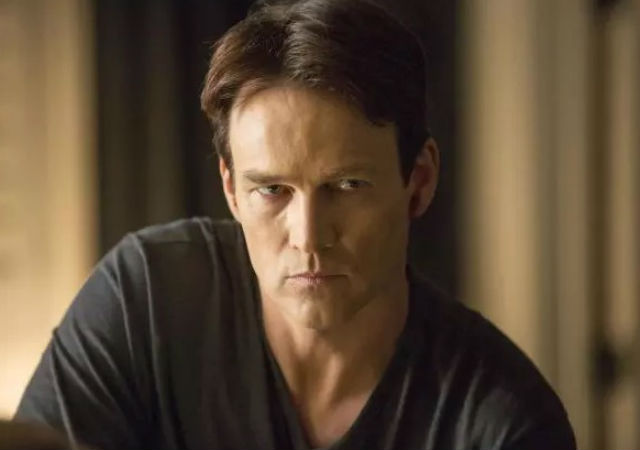 Stephen Moyer to Headline Fox X-Men Pilot
