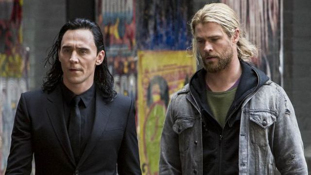 Thor: Ragnarok: Tom Hiddleston Talks Loki and Thor Reuniting