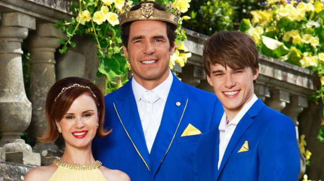 Disney Descendants offers another one of the recent Beauty and the Beast adaptations.