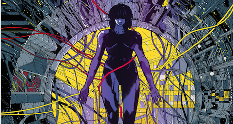 Original Ghost in the Shell Anime Coming to Steelbook Blu-ray