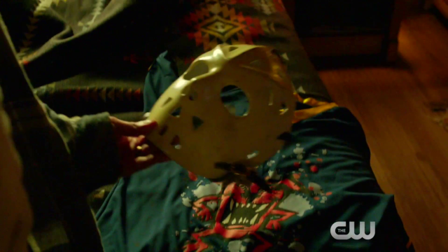 Wild Dog's Backstory Teased in New Arrow Trailer