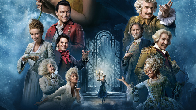 List of Disney s Beauty and the Beast characters