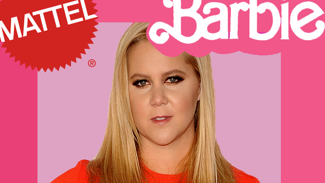The Barbie movie has lost Amy Schumer. Who would you like to see become the new Barbie actress?