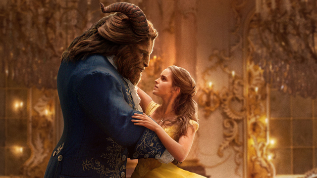 Watch The Beauty And Beast Premiere Live Is