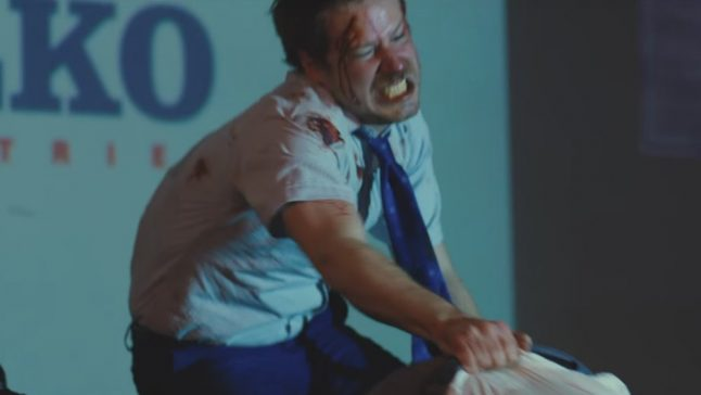 Exclusive The Belko Experiment Soundtrack Preview