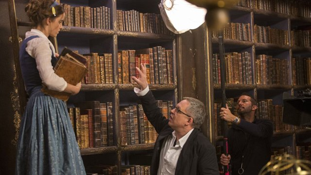CS Video: Beauty and the Beast Director Bill Condon