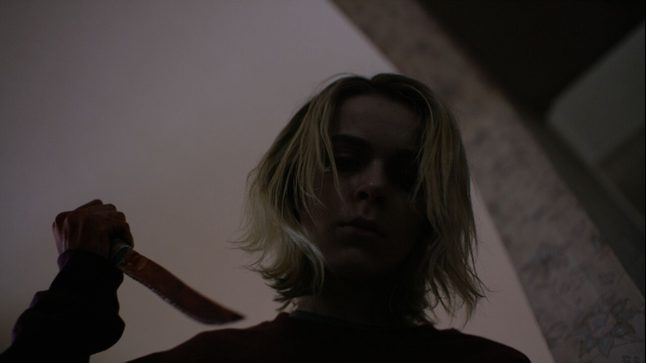 Brooklyn! Win Tickets to See The Blackcoat's Daughter at The Alamo