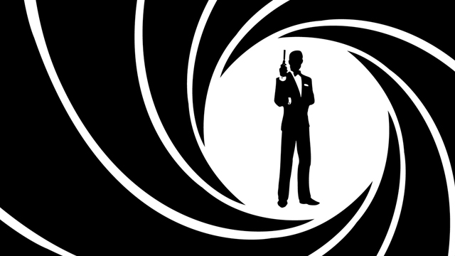 James Bond 25 Release Date Set for November 2019!