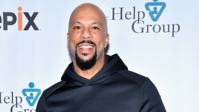 Common to Star in Revenge Thriller Quick Draw