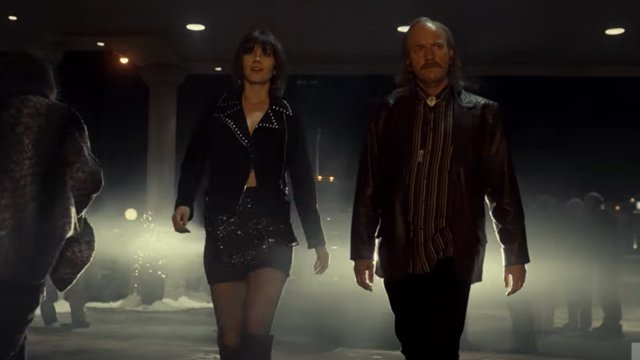 Check out the new Fargo trailer for a look at season three. Do you like the new Fargo trailer?