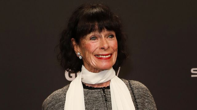 Geraldine Chaplin Reunites with J.A. Bayona for Jurassic World 2