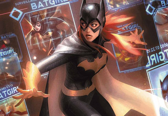 BREAKING: Joss Whedon to Direct Batgirl Movie!