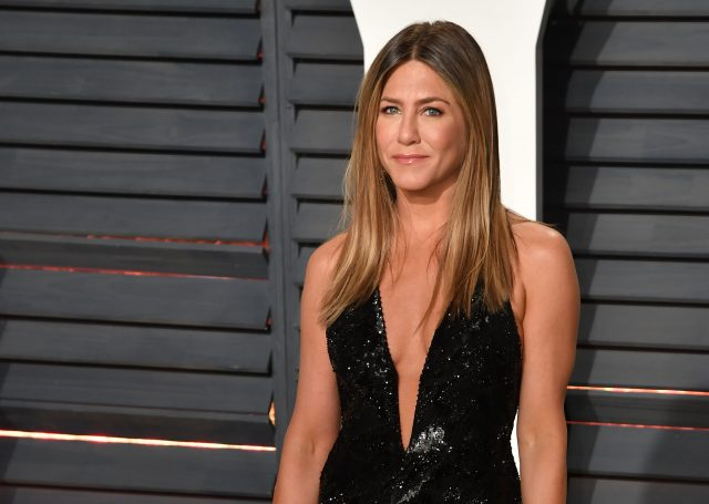 Jennifer Aniston Joins the Cast of Dumplin'