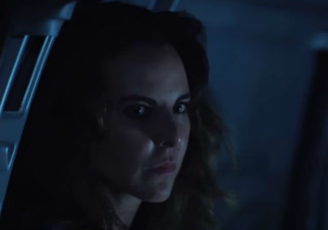 Kate Del Castillo is Mexico's First Lady in Ingobernable