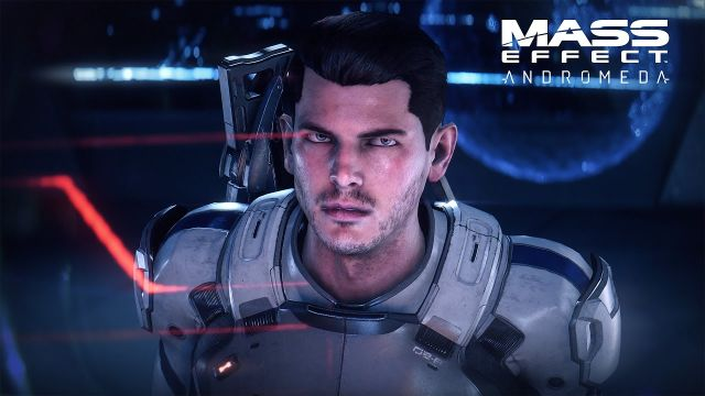 Mass Effect: Andromeda Launch Trailer Arrives