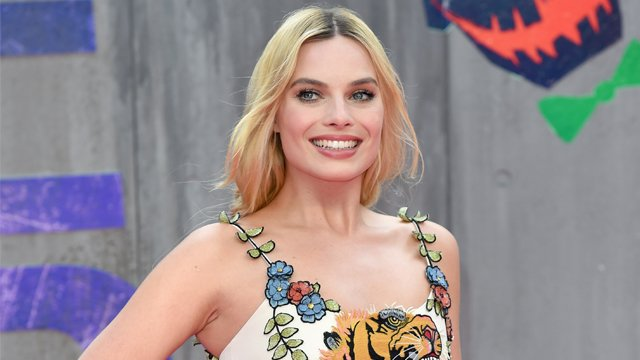 Margot Robbie Will Pay Maid Marian In The New Robin Hood movie
