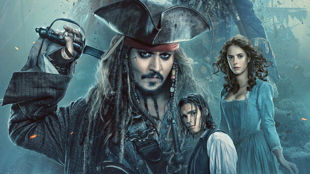 Revisit the History of the Pirates of the Caribbean Franchise in New Video