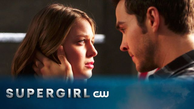Supergirl Star-Crossed Trailer: It Ain't Easy Being Supergirl