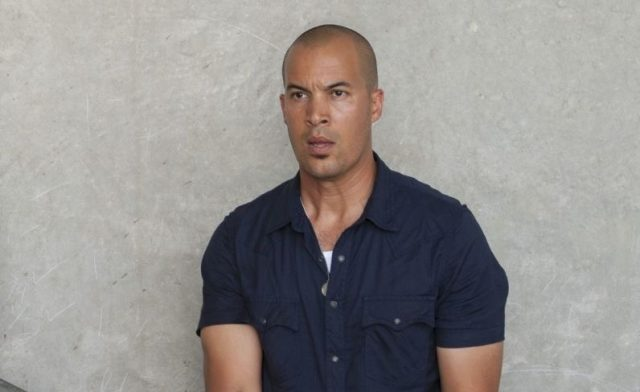 Coby Bell to Join Fox Marvel Pilot with Amy Acker and Stephen Moyer