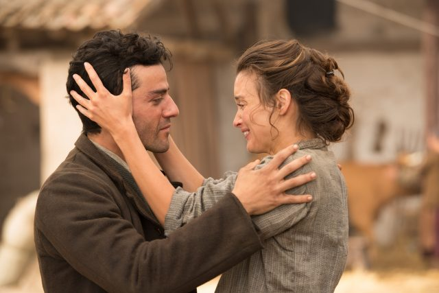 The Promise movie has a new trailer. Watch the Promise movie trailer here!