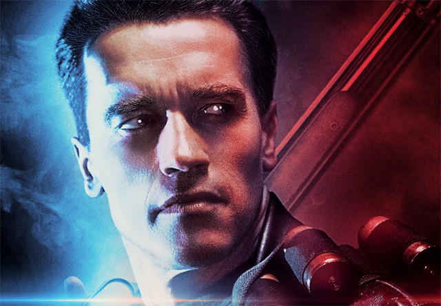 Terminator 2 3D Will Arrive in Theaters this August