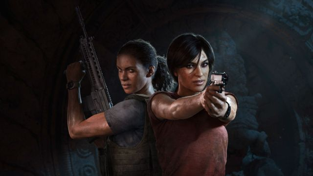 Naughty Dog Says It's Likely Done With Uncharted After The Lost Legacy