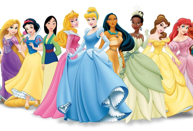 Princesses Movie Being Shopped as Avengers for Fairy Tales