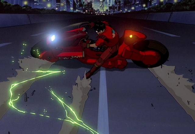 Dear God, Please Don't Make Jordan Peele Direct AKIRA