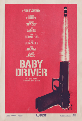 Baby Driver Review at ComingSoon.net