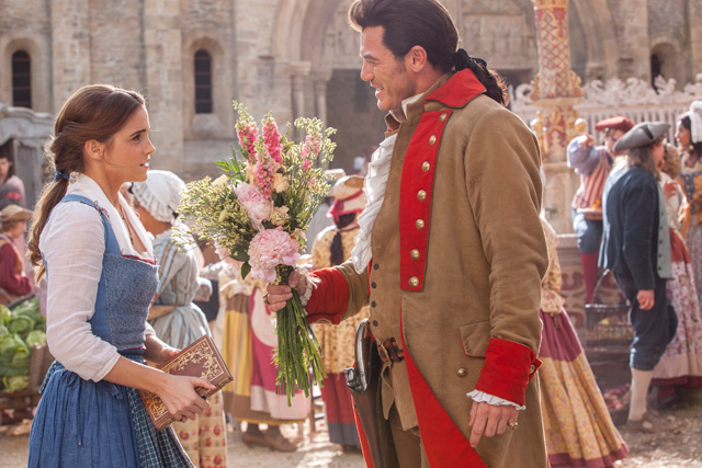 Beauty and the Beast Opens to a Magical $16.3 Million at Thursday Previews