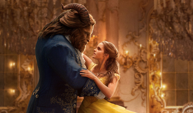 Disney's Beauty and the Beast Scales New Highs at Box Office