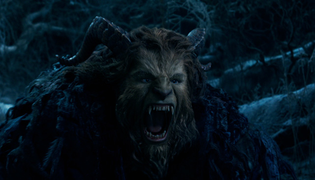 Beauty and the Beast Roars to $63.8 Million on Friday