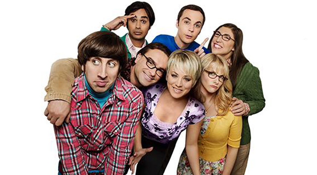 The Big Bang Theory Renewed for Two More Seasons