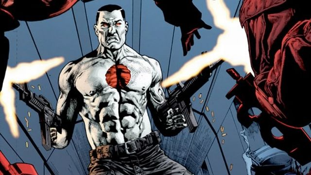 Sony and Valiant Find a Bloodshot Director