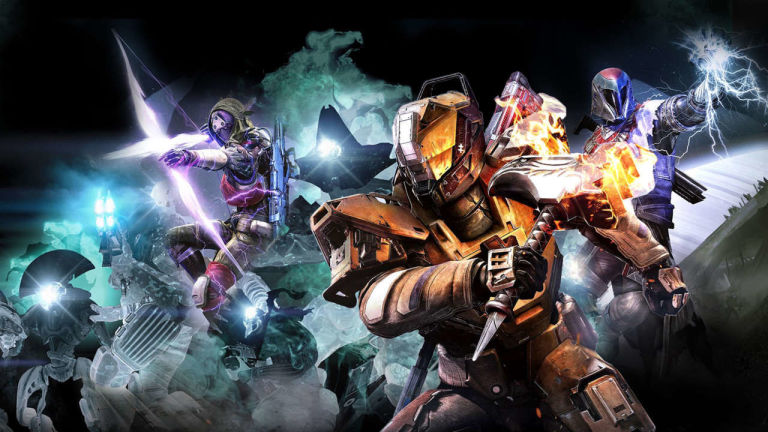 Destiny 2: Here's What Will Happen to your characters, according to Bungie