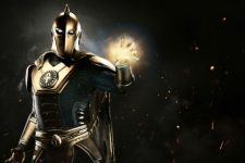 Doctor Fate Confirmed for Injustice 2!