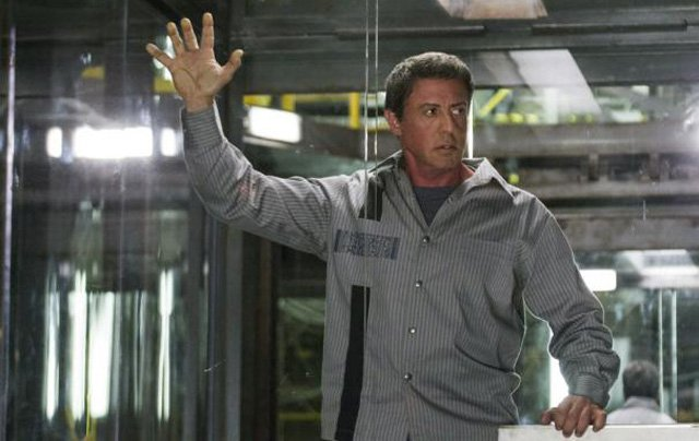 Stallone Shares Video from the Escape Plan 2: Hades Set