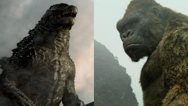 Legendary Creates MonsterVerse Writer's Room for Godzilla vs King Kong