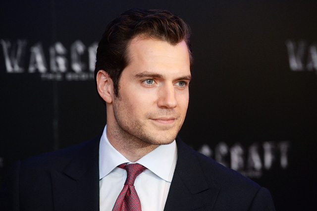 Henry Cavill Joins the Mission: Impossible 6 Cast