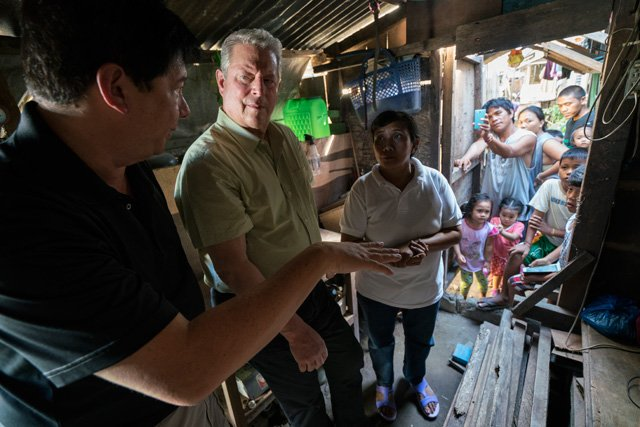 The Trailer for Al Gore's Inconvenient Sequel: Truth to Power