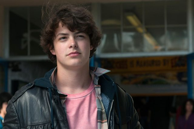 Israel Broussard: Bling Ring Star Joins Extinction From Arrival Writer Eric Heisserer